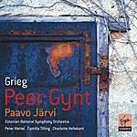 Edvard Grieg Peer Gynt