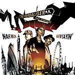 The Herbaliser Nah'mean Nah'm Sayin' (Maxi-Single)