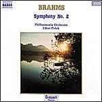 Libor Pesek Symphony No.2
