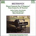 Jenő Jandó Piano Concerto No.5/Piano Sonata No.15