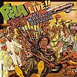 Fela Kuti J.J.D./Unnnecessary Begging (Live)