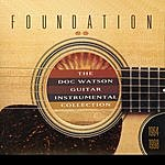 Doc Watson Foundation: The Doc Watson Guitar Instrumental Collection, 1964-1998
