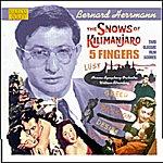 William Stromberg The Snows Of Kilimanjaro/Five Fingers