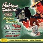William Stromberg The Maltese Falcon And Other Classic Film Scores
