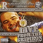 Paul Wall Live From The Gridiron (Parental Advisory)