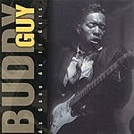 Buddy Guy As Good As It Gets