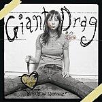 Giant Drag Heart And Unicorns (UK Version)