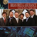 Brian Free & Assurance Live In New York City