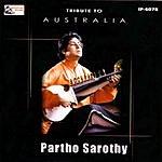 Partho Sarothy Tribute To Australia