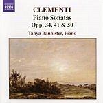 Tanya Bannister Piano Sonatas