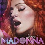 Madonna Sorry (2 Track Single)