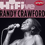 Randy Crawford Rhino Hi-Five: Randy Crawford