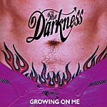 The Darkness Growing On Me (3 Track Single)