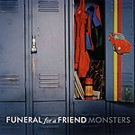 Funeral For A Friend Monsters (Single)