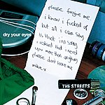 The Streets Dry Your Eyes (CD2)
