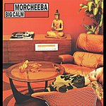 Morcheeba Shoulder Holster (Single)