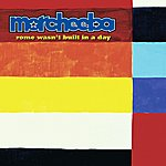 Morcheeba Rome Wasn't Built In A Day (Single)