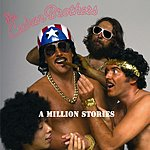 The Cuban Brothers A Million Stories (Maxi-Single)