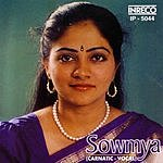 S. Sowmya Carnatic Vocal: S. Sowmya