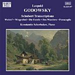 Konstantin Scherbakov Schubert Transcriptions
