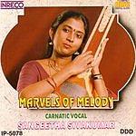 Sangeetha Sivakumar Marvels Of Melody