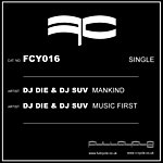 Die Mankind/Music First