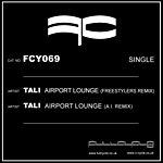 Tali Airport Lounge Remixes