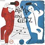Lionel Hampton Hamp & Getz