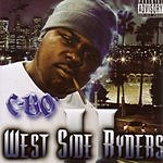 C-Bo West Side Ryders, Vol.2 (Parental Advisory)