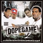 Dope Game Dope Game, Vol.2 (Parental Advisory)