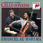 Yo-Yo Ma Cello Sonatas
