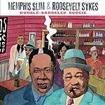 Memphis Slim Double Barreled