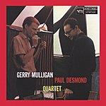 Gerry Mulligan Gerry Mulligan & Paul Desmond