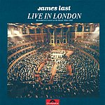 James Last & His Orchestra James Last: Live In London
