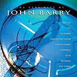 John Barry The Very Best Of John Barry