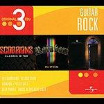 Scorpions Rock Triple: The Scorpions, Rainbow & Deep Purple