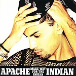 Apache Indian Make Way For The Indian