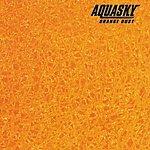 Aquasky Orange Dust