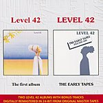 Level 42 The Early Tapes/Level 42