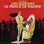 Luis Mariano Le Prince De Madrid
