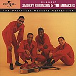 Smokey Robinson & The Miracles Universal Masters Collection