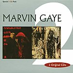 Marvin Gaye Let's Get It On/Here My Dear