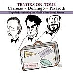 The Three Tenors Tenors On Tour
