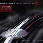 Peter Green Splinter Group Reaching The Cold 100