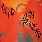 Ray Barretto Acid/Soul Drummers