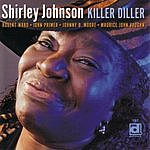 Shirley Johnson Killer Diller