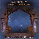 Constance Demby Sanctum Sanctuorum
