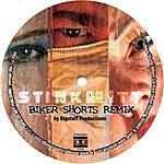 StinkMitt Biker Shorts (Maxi-Single) (Parental Advisory)