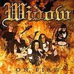 Widow On Fire