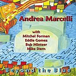 Andrea Marcelli Beyond the Blue